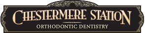 Chestermere Station Orthodontic Dentistry Logo