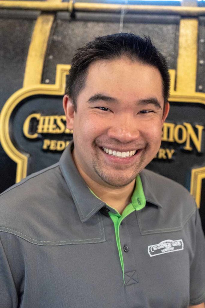 Chestermere Station Orthodontist | Dr. John Huynh